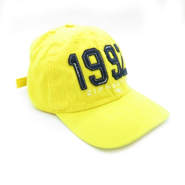Boné Prorider Amarelo Customizado - BPRAMARELO