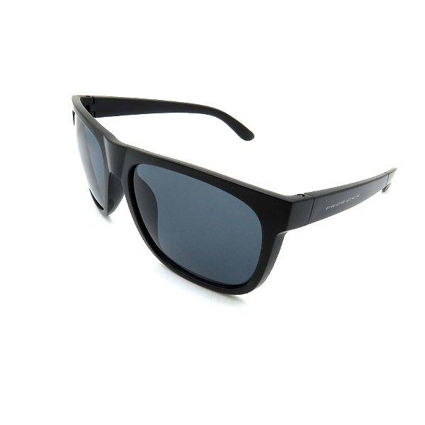 Óculos De Sol Prorider Preto com Lente Fumê - 25392