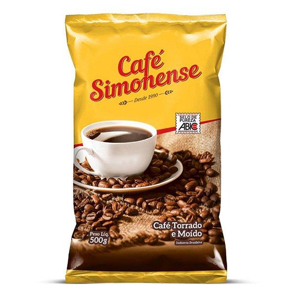 Café Simonense Tradicional Moído 500g