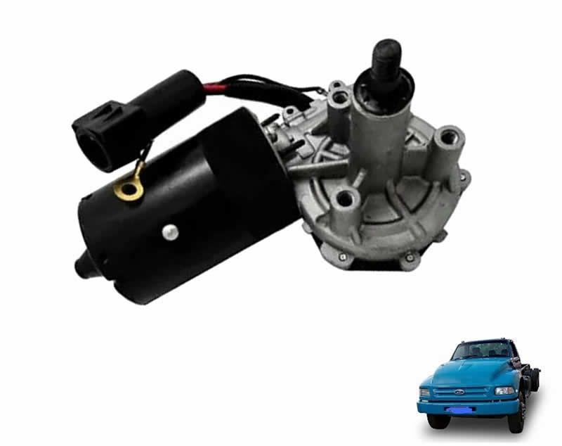 Motor Limpador Parabrisa Ford Cargo 12v F12000 14000 Sapão
