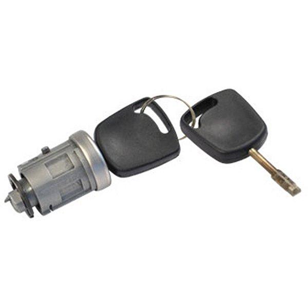 Cilindro de ignição da Coluna da direção - C/chave - Ford Transit 3S61A3697AA