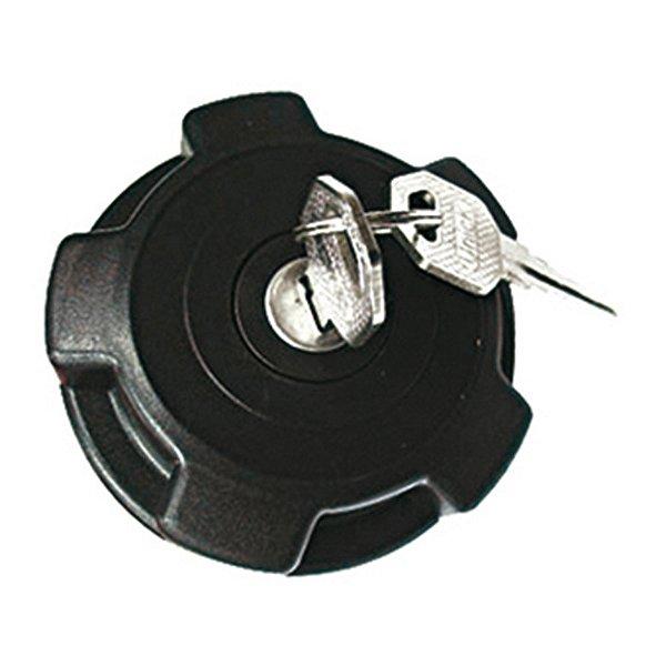 Tampa de combustível - Vedada - álcool - Com chave - Com Rosca VW Kombi 2372015511
