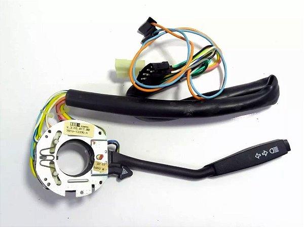 Chave Seta F1000 F4000 81 A 84 Original Carto V3f601700
