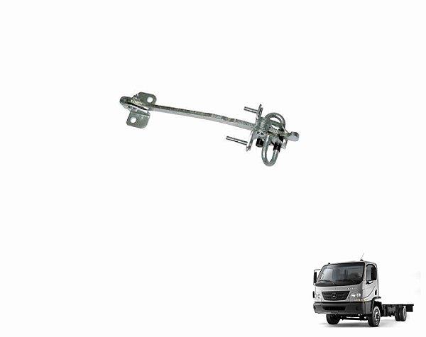 Limitador Porta - LE Motorista - Caminhão Mb Accelo 715c 915c 1016 - 9797207016
