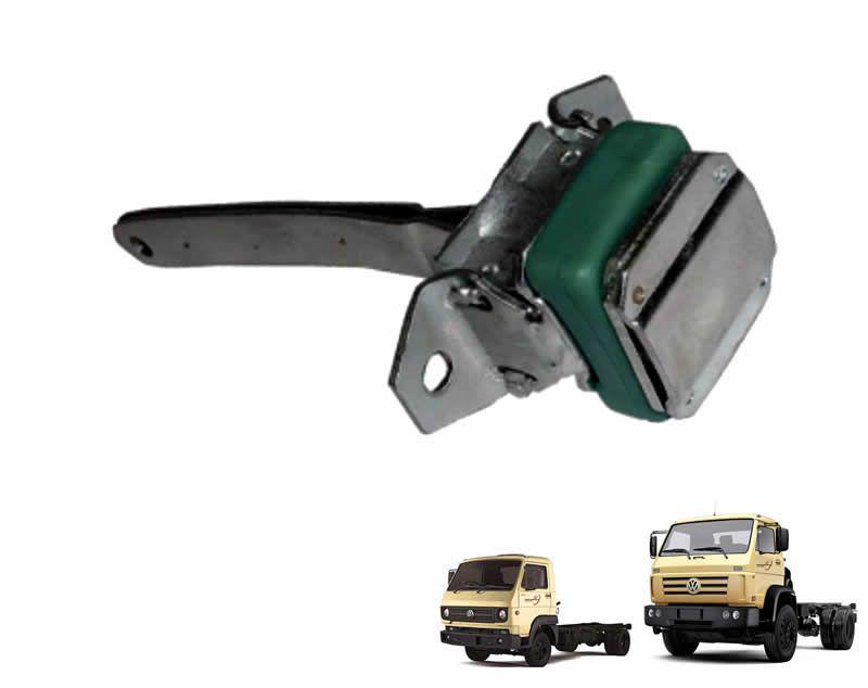 Limitador Porta - Caminhão VW Worker 690 790 8140 8150 8160 12140 13130 16170 18310 - 2VB837249