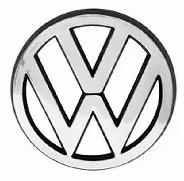 Emblema Logo VW Grade Caminhão VW Worker até 1994 680 690 790 7110s 11130 12140 13130