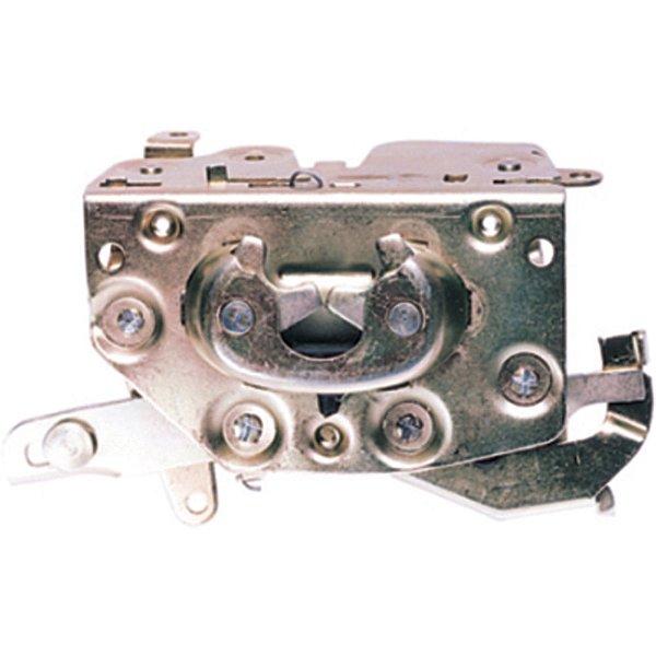 Fechadura Externa Porta - Lado Motorista LE - Mecânica - Ford F1000 F13000