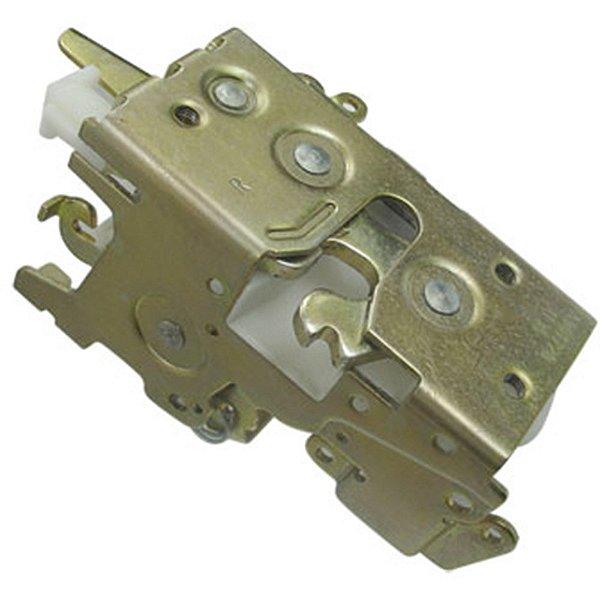 Fechadura da Porta traseira (Baú) - Lado Motorista LE - Mecânica - MB Sprinter