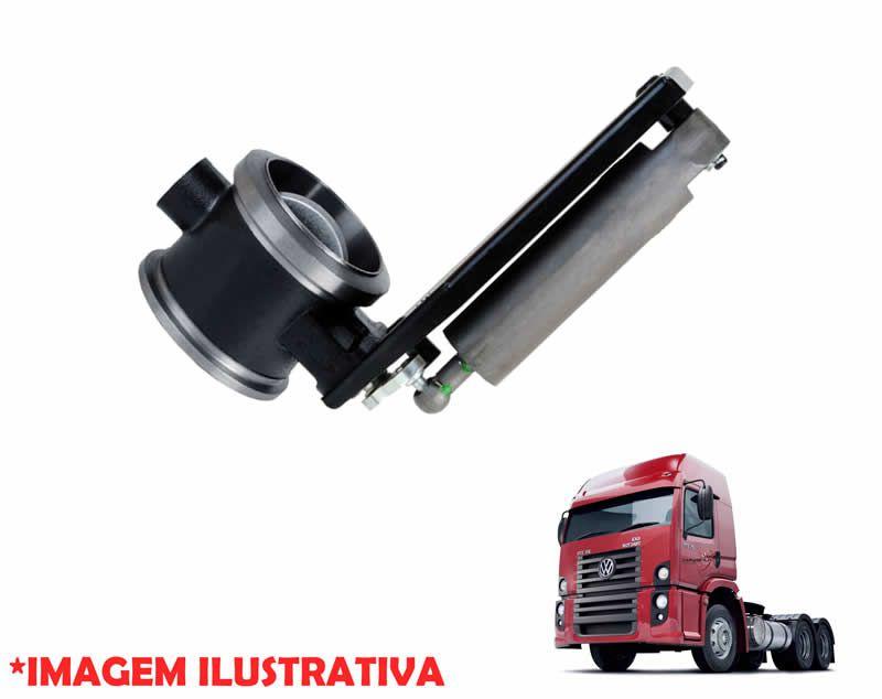Freio Motor Completo Caminhão VW Constelation 17250E 24250E 19320E 19370E 25.370E 25320E 26260E 31260E 31320E