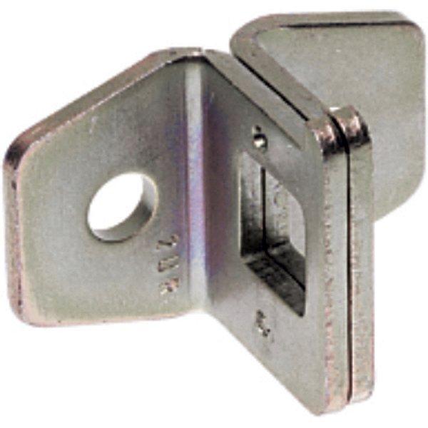 Batente da Porta - Lado Passageiro LD / Motorista LE - MB 709 de 1988 a 1996
