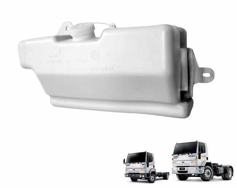 Reservatório Água Limpador Parabrisas Ford Cargo 712 815 816 1317 2628 4532 2626 5C4517618AA