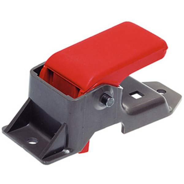 Maçaneta interna porta - Cinza - MB FPN HPN - A6887237088