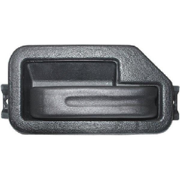 Maçaneta interna porta - Lado Passageiro LD - Scania 112 113 Série II III P-R-T - 376083