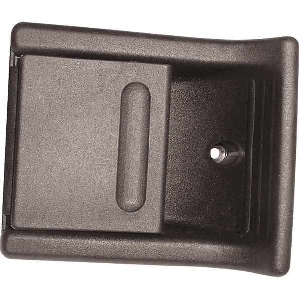 Maçaneta interna porta lateral corrediça - MB Sprinter Geração 2 de 1997 à 2012 - 9017601361