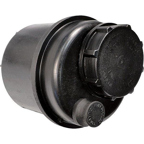 Reservatório de óleo hidráulico da direção - Caminhão Ford GM MB Scania VW Volvo - 5240941F - 2P0422849 - 2tA145171