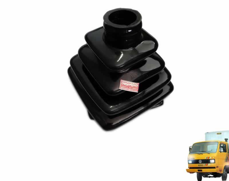 Guarda Pó Coifa Alavanca Cambio Caminhão VW 680 690 790 7110S TE3711115