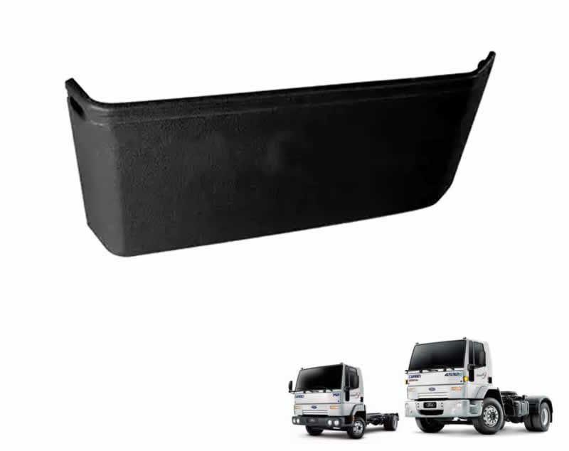 Bolsa Porta Treco da Porta - Lado Motorista LE - Caminhão Ford Cargo Geração 1 814 815 1215 4030 1317e 4532e  85HBE23863AB