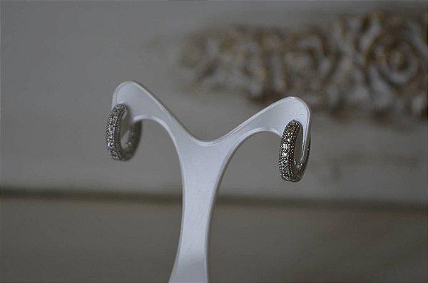 Brincos de Argola Marcelina
