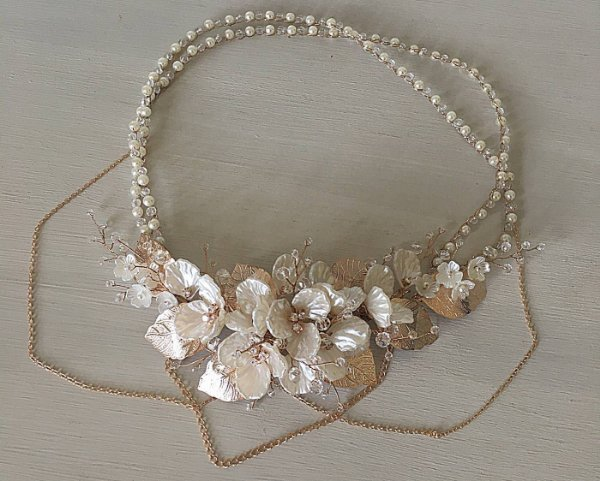 Headband Avonlea Jane