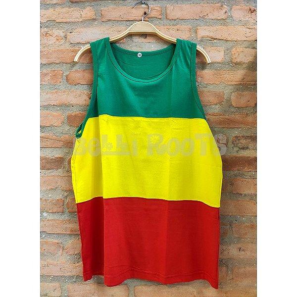 Regata Reggae Colors - Belli Roots