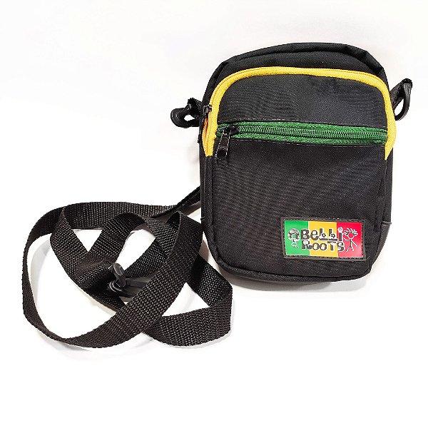 Shoulder Bag - BELLI ROOTS