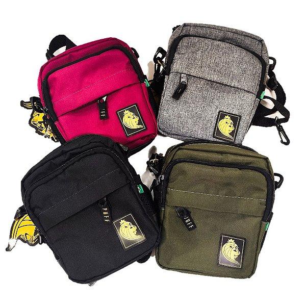 Shoulder Bag PUFF