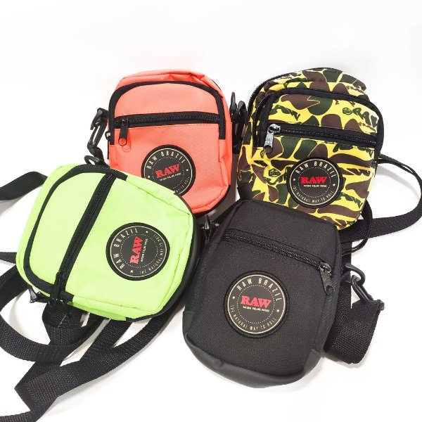 Shoulder Bag Raw - NEW