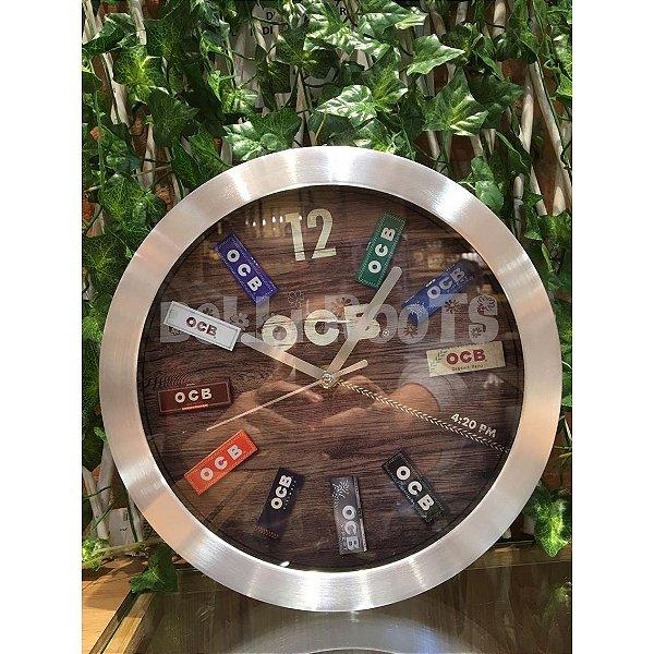 Relógio de parede OCB