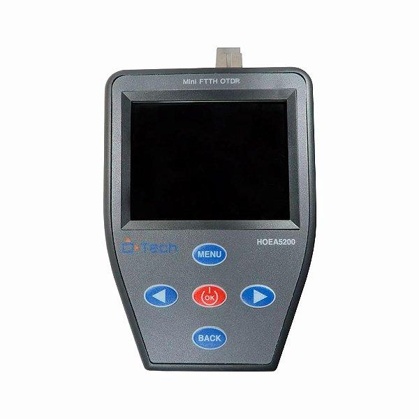 Medidor FTTH OTDR – HOEA-5200