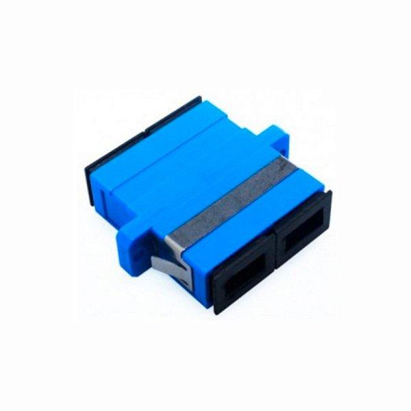 Adaptador Óptico Duplo UPC - 20 Unidades