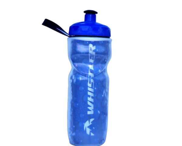 Caramanhola Termica 590ml Whistler Aqua Azul