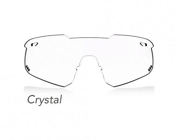 Lentes Óculos HB Shield EM Crystal