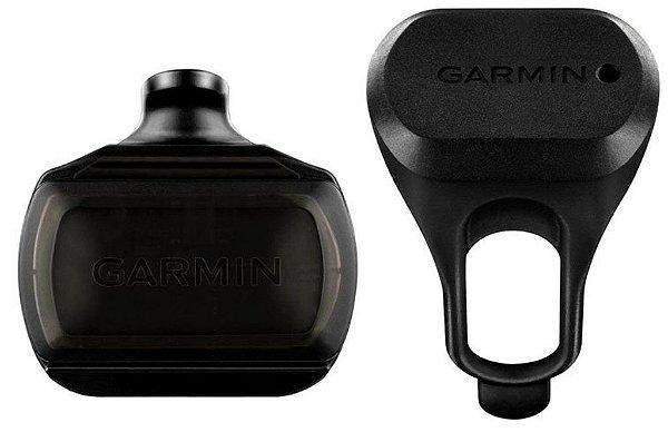 Sensor De Velocidade Garmin