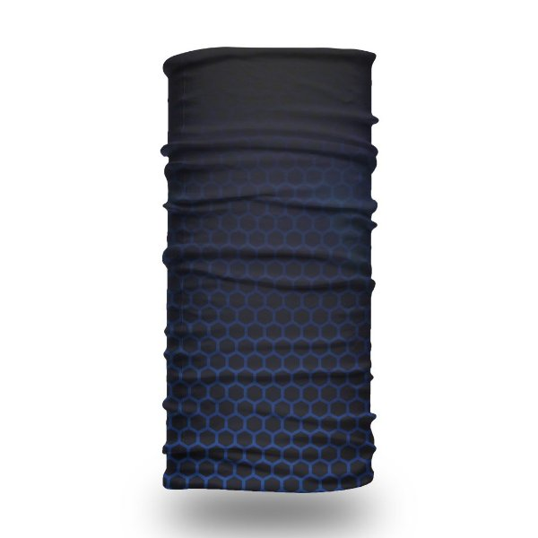 Bandana Brazil Carbon Fiber
