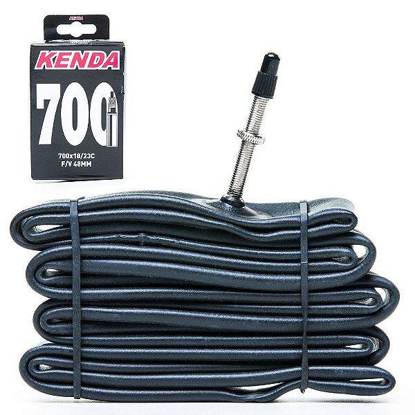 Camara 700x18-23 Kenda Presta 48mm