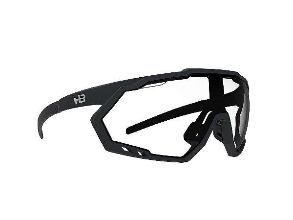 Óculos HB Spin Matte Black Photochromic
