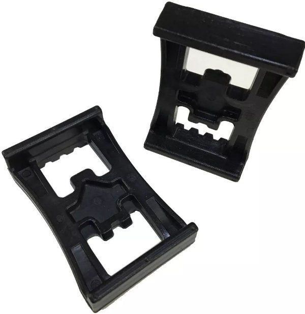 Plataforma Para Pedal Clipless (Compativel) Shimano 8215