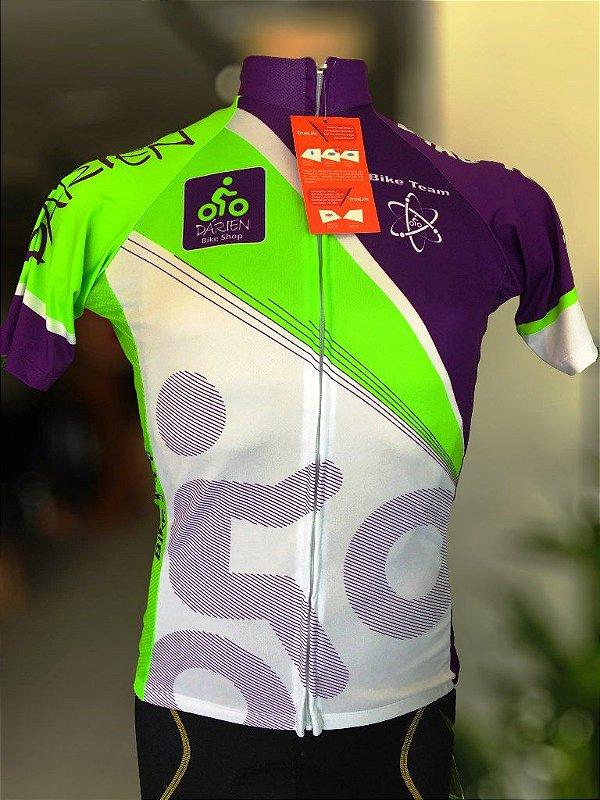 Camisa Darien Bike Team Ciclismo Furbo