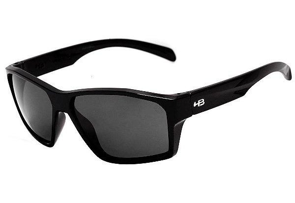 Óculos HB Stab Matte Black Gray