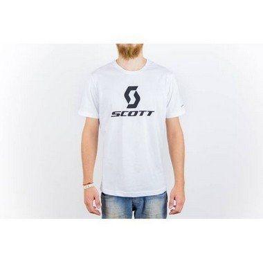 Camisa Casual Scott Branca