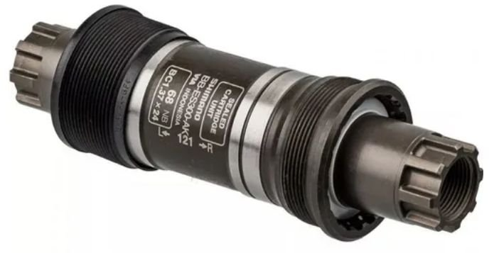 Movimento Central 126.0mm Octalink Shimano BBES300 ABBES300B26