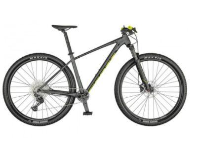 Scott Scale 980 Cinza Escuro