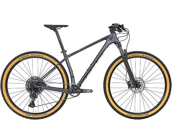 Bicicleta Aro 29 Scott Scale 940 (2021) Preto