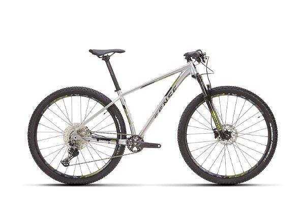 Bicicleta Aro 29 Sense Impact Evo (2021) Aluminio/Verde