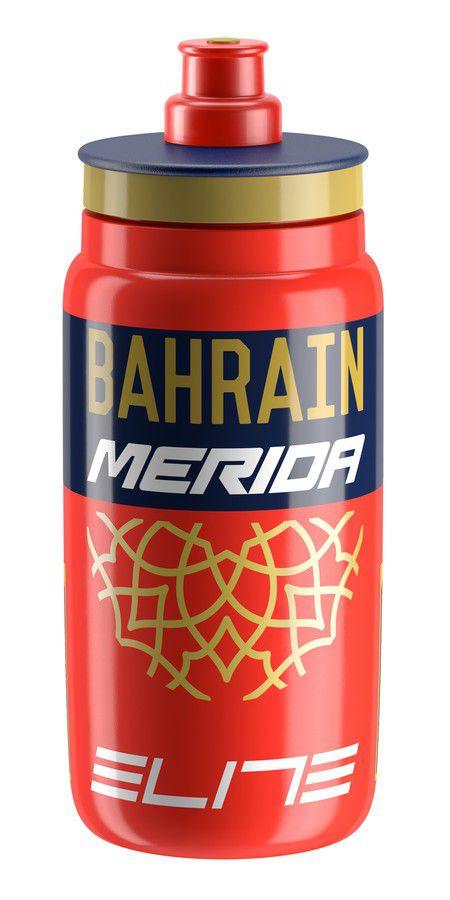 Caramanhola 550ml Fly Bahrain Merida Vemelho/Azul/Branco 160467