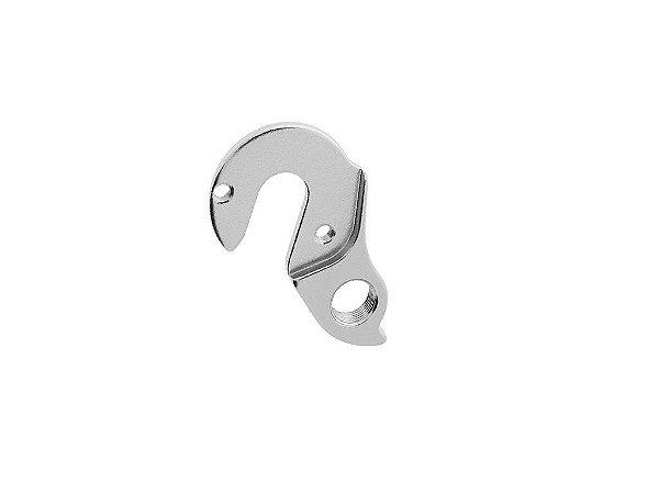 Gancheira Aluminio Rava/Sense Mod 15 09676