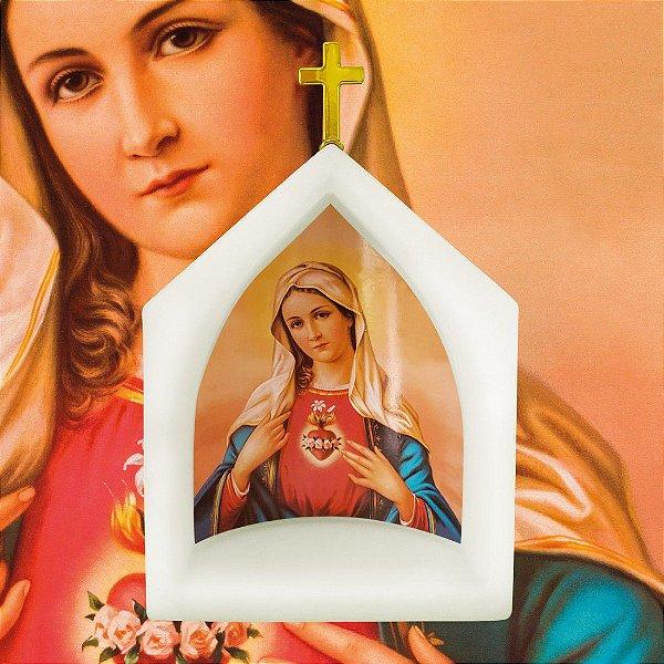 Luminária Capela Sagrado Coração de Maria