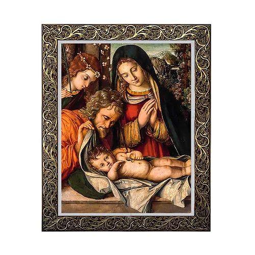 Quadro Sagrada Família 3