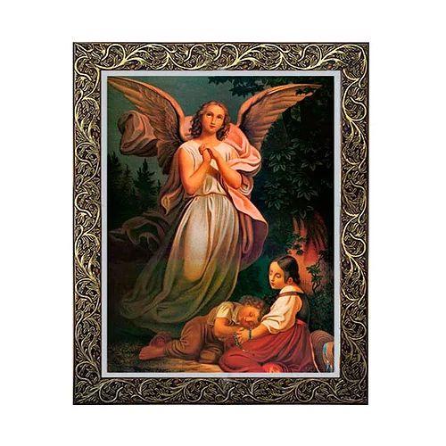 Quadro do Anjo da Guarda 1