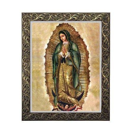 Quadro Nossa Senhora Guadalupe 1